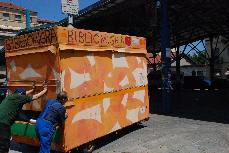 Progetto Fuorilalingua 2012