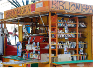 Bibliomigra