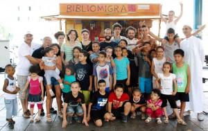 fuorilalingua 2013gruppo