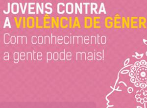 Jovens contra a violência de gênero