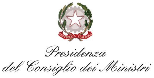 logo presidenza